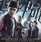 Harry Potter and the Half-Blood Prince [Original Motion Picture Soundtrack] by Nicholas Hooper (CD, Apr-2010, New Line Records)