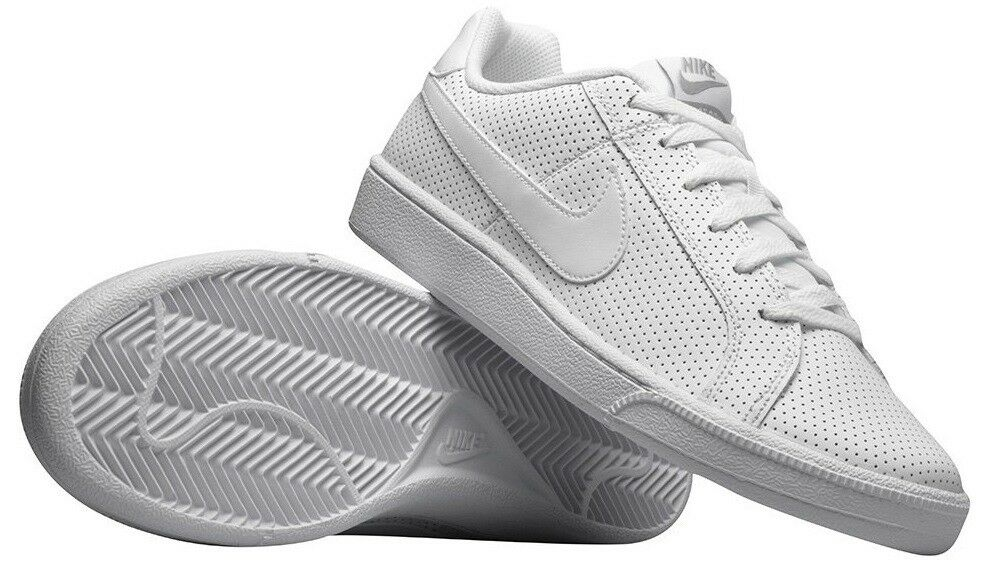 Chaussures Nike Court Royale Prem Leather - 833295 110