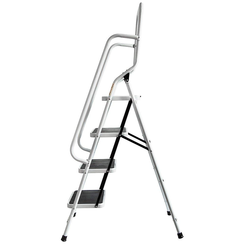 Intex 28073 Safety ladder for 122 cm wall height 4 step