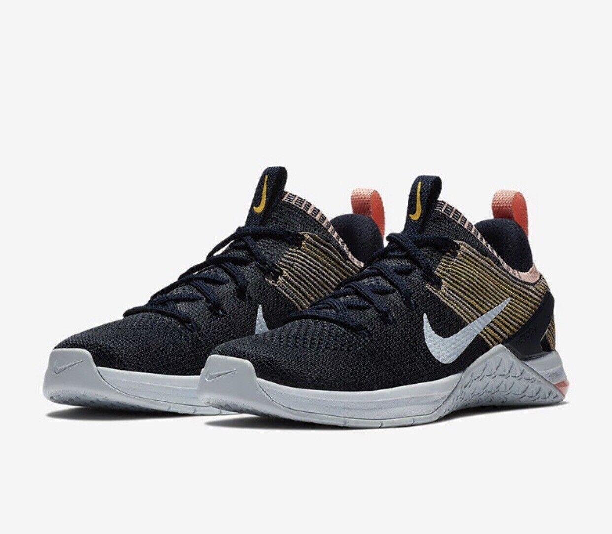 Kunden erster Ruf zuerst Nike METCON DSX FLYKNIT 2 UK 4.5 EU