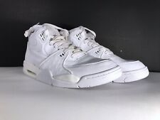various colors 6daab 43c31 item 3 NIKE AIR FLIGHT 89 LE QS White Black 804605-100 Mens 12 -NIKE AIR  FLIGHT 89 LE QS White Black 804605-100 Mens 12