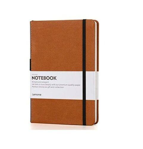 A5 Hardcover Punkt Notebook mit Pen Dotted Bullet Journal//Notizbuch Dotted