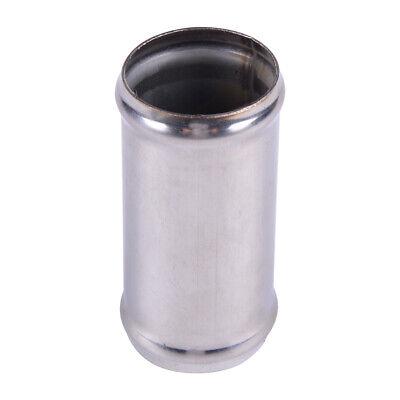 1.5 Inch OD Aluminum Joiner Vacuum Pipe 4 Inch Length Radiator
