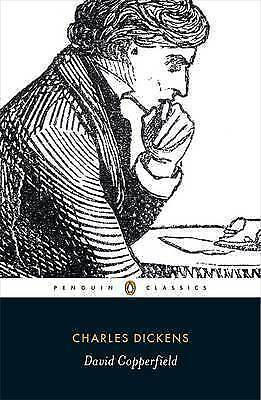 1 of 1 - David Copperfield by Charles Dickens (Paperback, 2004)