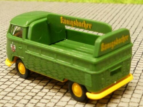 1//87 Brekina # 1032 VW T1 b Getränkepritsche Königsbacher