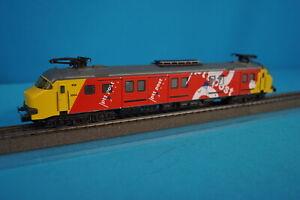 Marklin-3388-NS-Electric-Train-set-Motorpost-Mp-3000-PTT-POST-nr-3004