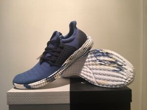 on sale 220fa dc0a4 Image is loading Adidas-Athletics-24-7-Tr-m-Blue-M-