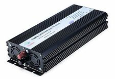 1000w on grid tie solar power inverter pure sine wave generator dc11-28v/ac110v