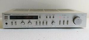 Amplificateur-integre-hifi-stereo-TECHNICS-SU-Z22-Hybrid-IC-STK2038-neuf