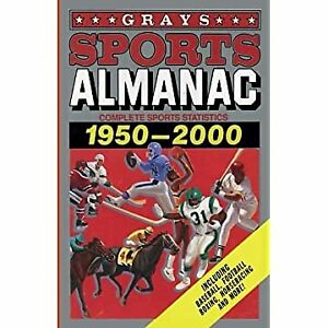 Grays-Sports-Almanac-Back-To-The-Future-2-Paperback-Props-Reproductions
