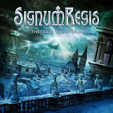 Signum Regis - Through the Storm [New CD]