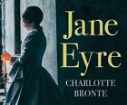 Jane Eyre by Charlotte Bronte (CD-Audio, 2015)