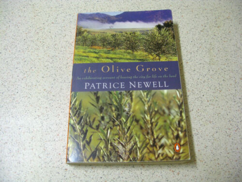 1 of 1 - The Olive Grove by Patrice Newell (Paperback, 2000)