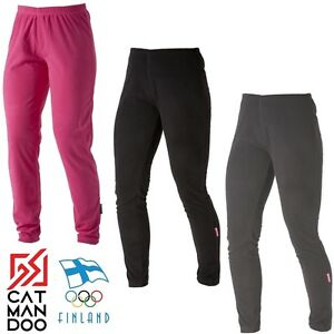 5e6bc81e2e46c Image is loading Catmandoo-Ladies-Thermasoft-Micro-Fleece -Warm-Thermal-Bottoms-