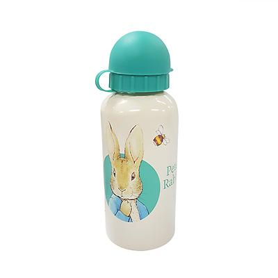 Peter Rabbit Aluminium Drinking Bottle Beatrix Potter Feeding Bottle Feeding