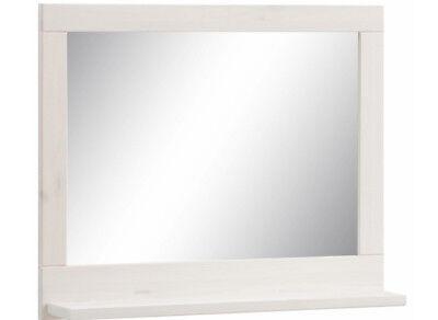 Spiegel Wandspiegel 60 50 Cm Welltime Jossy Mit Ablage 191535