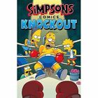 Simpsons Comics: Knockout by Matt Groening (Paperback, 2017)