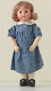 SFBJ-252-034-Pouty-034-Bebe-boudeur-28-cm-Poupee-Ancienne-Reproduction-Antique-Doll
