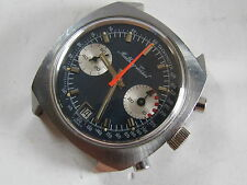 70'S VINTAGE MATHEY-TISSOT CHRONOGRAPH VALJOUX 234 ALL FUNCTION WORKS