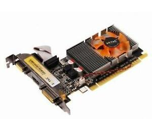 ZOTAC NvIDIA Graphic Card for SALE! City of Toronto Toronto (GTA) Preview