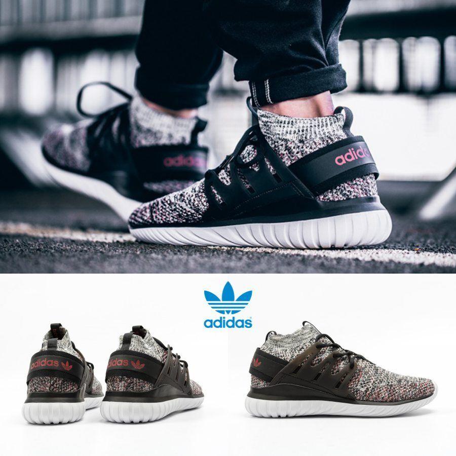 Adidas Originals Tubular Nova PK chaussures athlétique fonctionnement Pink BB8409 SZ 4-13