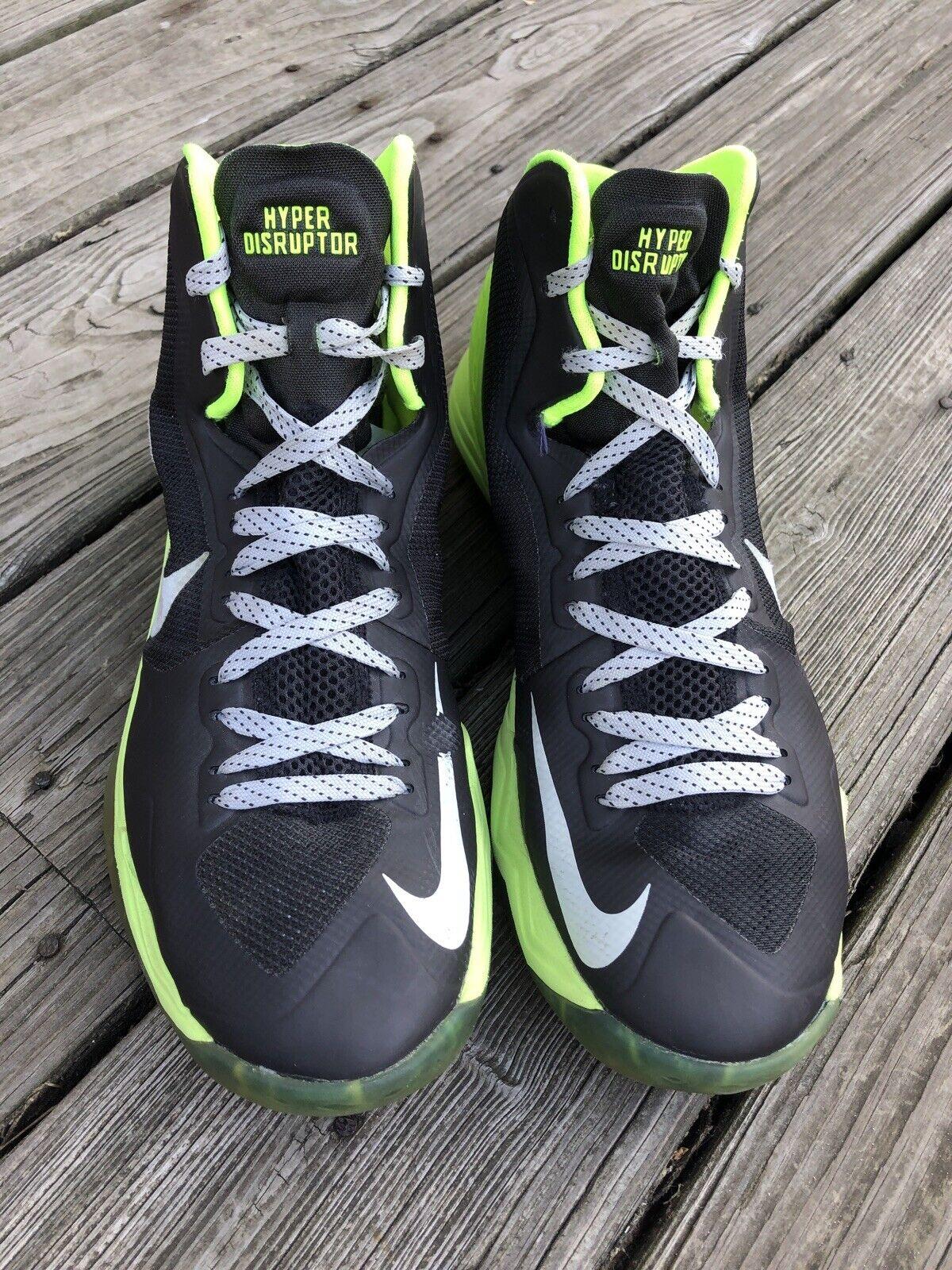 Nike Zoom Hyper Disruptor Basketball