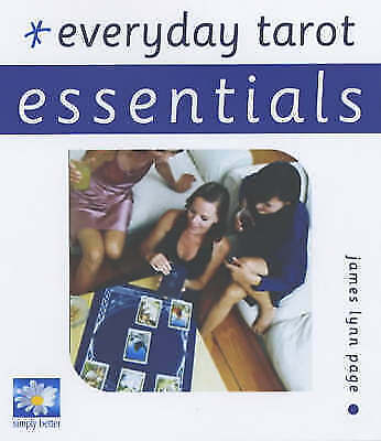 Everyday Tarot (Essential Series), Page, James Lynn, Used; Good Book