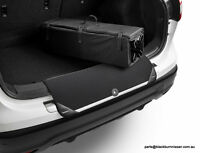 Nissan X Trail Genuine Nissan Boot Lip Protector T32-85010