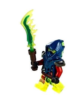 Lego Ninjago Blade Master Bansha from 70737 Titan Mech Battle