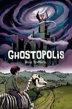 Ghostopolis by Doug Tennapel (2010, Paperback)