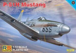 Rs-Models-1-72-North-american-P-51H-Mustang-92219