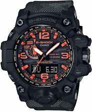 CASIO G-SHOCK x Maharishi MUDMASTER Limited Edition Watch GWG-1000MH-1A