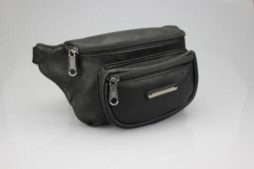 Große Modische Hüfttasche Gürteltasche von Enrico Benetti