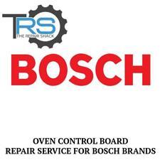 Bosch 14-31-694 Range Control REPAIR SERVICE