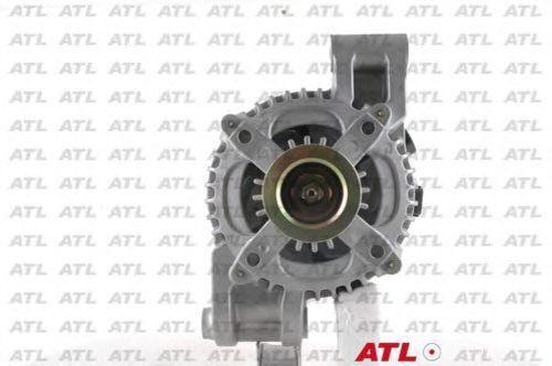 ATL LICHTMASCHINE GENERATOR 120 A FORD C-MAX FOCUS II 1.8 2.0 VOLVO C30 S40 II