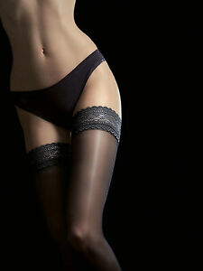 Fiore-Obsession-Jaci-40-Denier-Sheer-Satin-Gloss-Hold-Ups-Lace-tops