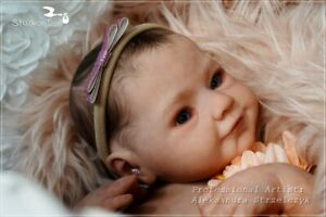 Studio-Doll-Baby-Reborn-GIRL-Magdalena-by-ELISA-MARX-so-real