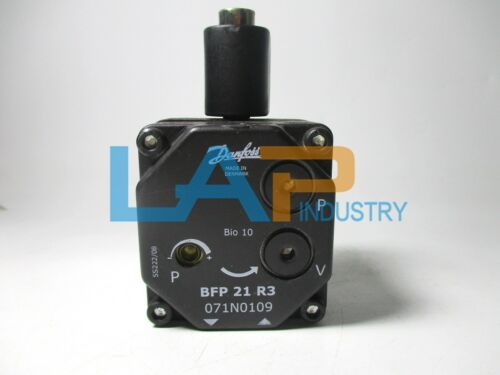 New BFP21R3 For Danfoss oil pump replace BFP20R3 for Oil or Oil-gas dual burner