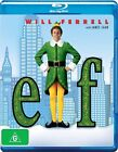 Elf (Blu-ray, 2009)