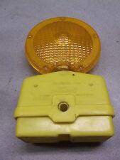 Flex O Lite Construction Safety Barricade Signal Light 4237405 Free Shipping