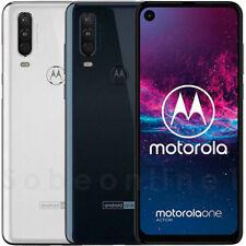 "Motorola One Action 128GB 4GB RAM XT2013-2 Dual Sim (FACTORY UNLOCKED) 6.3"""