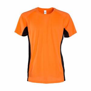 T-shirt Sportiva MagliaTraspirante Per Palestra Running Calcetto Sprintex SP101