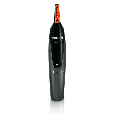 NEW Philips - NT3160 - Nose Trimmer Series 3000 from Bing Lee