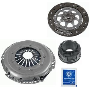 Kupplungssatz für Audi A4 1,6 Avant 1,6 SACHS 3000 839 801