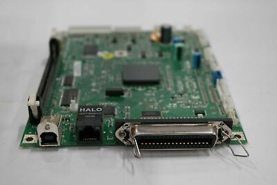 OEM J4475 Dell 1700N Network Laser Printer Formatter Board