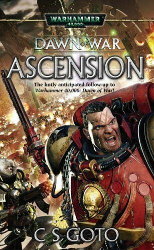 Ascension (Warhammer 40, 000: Dawn of War),Cassern S Goto
