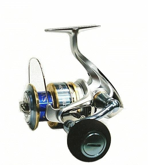 New SHIMANO 13 BIOMASTER SW 8000HG  from Spinning Reel from  Japan e539d0