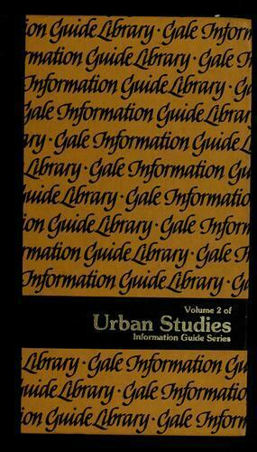 Urban Planning : A Guide to Information Sources by Alexander, Ernest R.