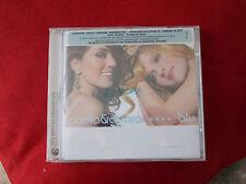 PAOLA E CHIARA   Blu   CD + DVD Video Kamasutra