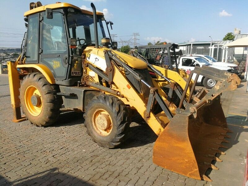 TLB and PLANT HIRE